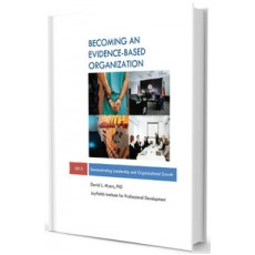 Becoming An Evidence Based Organization eBook