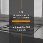 Skills For Managing Employee Performance (2 CE Hours)