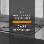 Evidence-based Case Management: For Community Corrections (2 CE Hours)