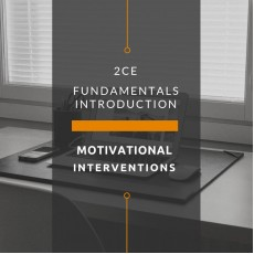 Motivational Interviewing: An Introduction to Fundamentals (2 CE Hours)